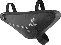 Сумка велосипедная Deuter Front Triangle Bag / 3290417 7000 (черный) -