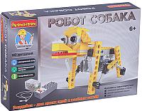 Конструктор Bondibon Робот собака / ВВ3491 -