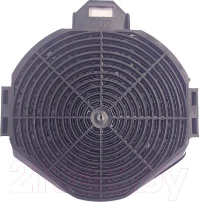 Комплект фильтров для вытяжки Maunfeld CF02X