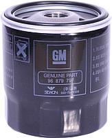 Масляный фильтр GM Opel 96879797 -