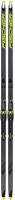 Лыжи беговые Fischer Carbonlite Skate Plus X-Stiff Ifp / N11719 (р.186) -