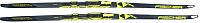 Лыжи беговые Fischer Speedmax Sk Hole Jr Ifp / N57019 (р.161) -