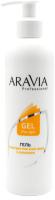 Гель для депиляции Aravia Professional с экстрактами алоэ вера и ромашки (300мл) -