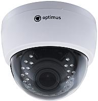 Аналоговая камера Optimus AHD-H022.1(2.8-12)_V.2 -