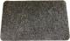 Коврик грязезащитный No Brand York придверный / 400-043 (темно-серый) -