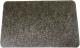 Коврик грязезащитный No Brand York придверный / 400-043 (коричневый) -