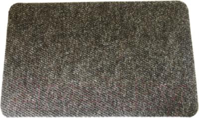 Коврик грязезащитный No Brand York придверный / 400-044 (коричневый)