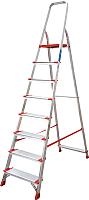 Лестница-стремянка Новая Высота NV 5110 / 5110108 -