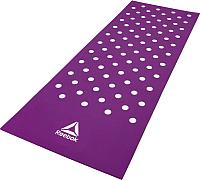 Коврик для йоги и фитнеса Reebok RAMT-12235PL -