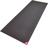 Коврик для йоги и фитнеса Reebok RAMT-13014PK -