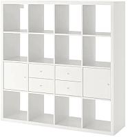 Стеллаж Ikea Каллакс 792.783.30 -