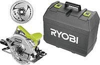 Дисковая пила Ryobi RCS1600-K2B (5133002927) -