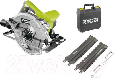 Дисковая пила Ryobi RCS1600-KSR