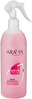 Спрей после депиляции Aravia Professional минерализованная с биофлавоноидами (500мл) -