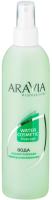 Спрей после депиляции Aravia Professional минерализованная с мятой и витаминами (300 мл) -