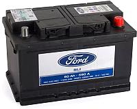 Автомобильный аккумулятор Ford 2375059 (60 А/ч) -