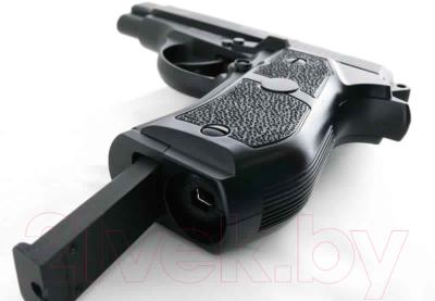 Пистолет пневматический Stalker S84