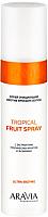 Спрей после депиляции Aravia Professional Tropical Fruit Spray (250мл) -