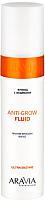 Крем после депиляции Aravia Professional Anti-Grow Fluid против вросших волос (250мл) -