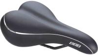 Сиденье велосипеда BBB BaseDensity Active / BSD-86 (черный) -