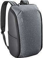 Рюкзак Kingsons KS3203W (темно-серый) -
