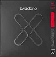 Струны для классической гитары D'Addario XTC45 -