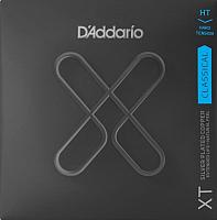 Струны для классической гитары D'Addario XTC46 -