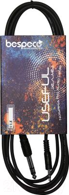 Кабель Bespeco ULE150 (1.5м)