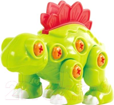 Развивающая игрушка PlayGo Динозавры / 2040