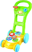 Ходунки-каталка PlayGo 2577 с шестерёнками -