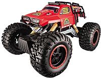 Радиоуправляемая игрушка Maisto Rock Crawler 3XL / 81157 (красный) -