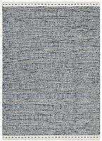 Ковер Indo Rugs Jaipur 333 (140x200, серый) -