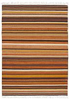 Ковер Indo Rugs Kilim 781 (200x290, коричневый) -