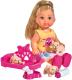 Кукла с аксессуарами Simba Эви с собачками / 105733041 -