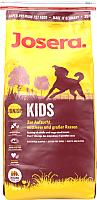Корм для собак Josera Junior Kids (15кг) -