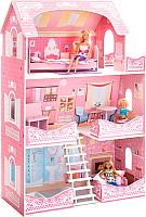 Кукольный домик Paremo Адель Шарман / PD318-07 -