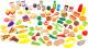 Набор игрушечных продуктов KidKraft Вкусное удовольствие / 63330-KE -