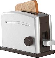 Тостер игрушечный KidKraft Тостер эспрессо / 63373-KE -