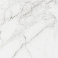Плитка Golden Tile Calacatta Extra (595x595, белый глянец) -