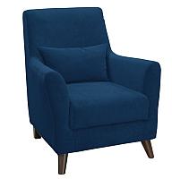 Кресло мягкое Нижегородмебель и К Либерти ТК 225 (толидо 26) -
