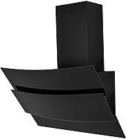 Вытяжка декоративная Dach Margarita 60 (черный) -