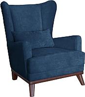 Кресло мягкое Нижегородмебель и К Оскар ТК 314 (толидо 26) -