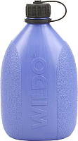 Фляга Wildo Hiker Bottle / 4175 (черника) -