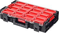 Ящик для инструментов QBrick System One Organizer XL / ORGQXLCZAPG002 (черный) -