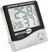 Термогигрометр Мегеон 20207 / ПИ-10967 -