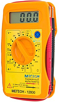 Мультиметр цифровой Мегеон 12800 / ПИ-11059 -