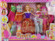 Набор кукол Ausini 122-5 -