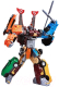 Робот-трансформер Play Smart 7061 -
