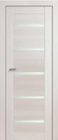 Дверь межкомнатная ProfilDoors Модерн 7X 90x200 (эшвайт мелинга/стекло матовое) -
