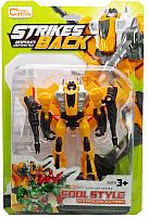 Робот Machine Boy BHX699-31 -